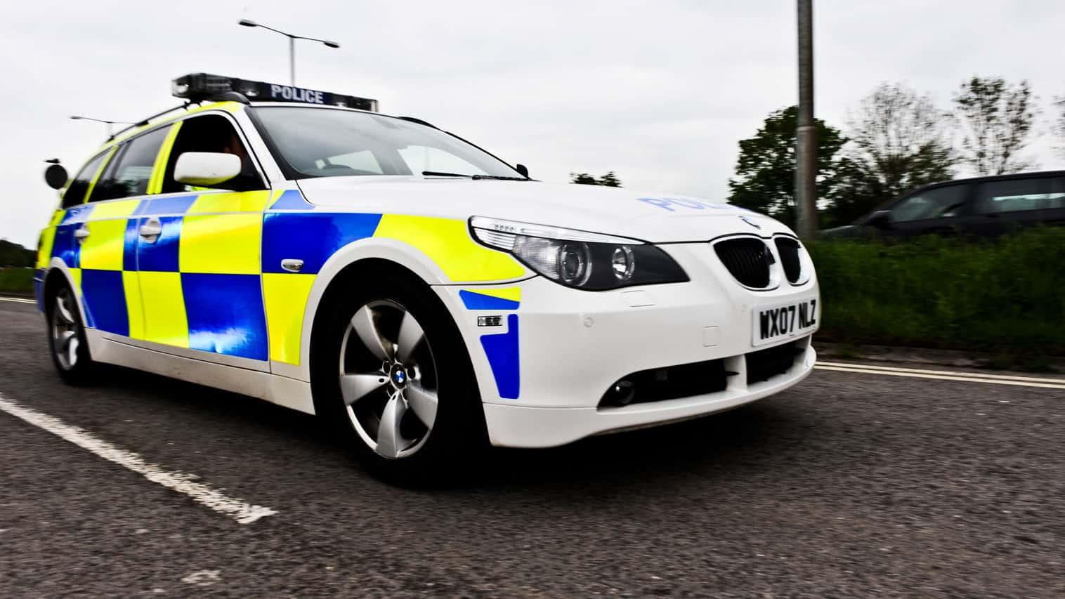 Home Avon Somerset Police