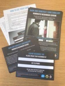 nominated neighbour leaflets