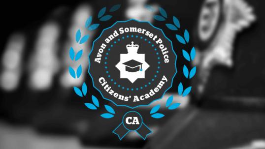 Citizens' Academy Logo