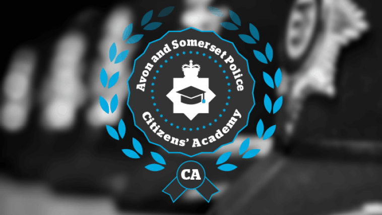 Citizens' Academy Logo