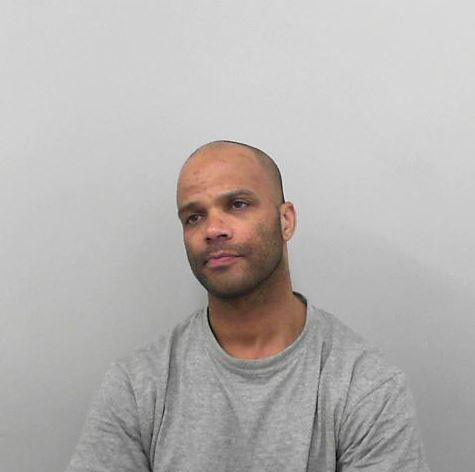 Judge sentences knifepoint sandwich shop robber to more than a decade in jail