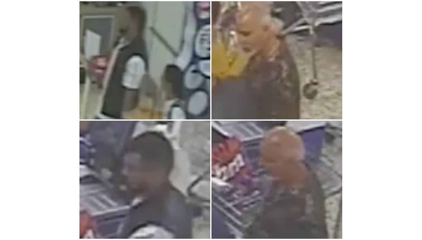 CCTV appeal following serious assault at Tesco in Eastville