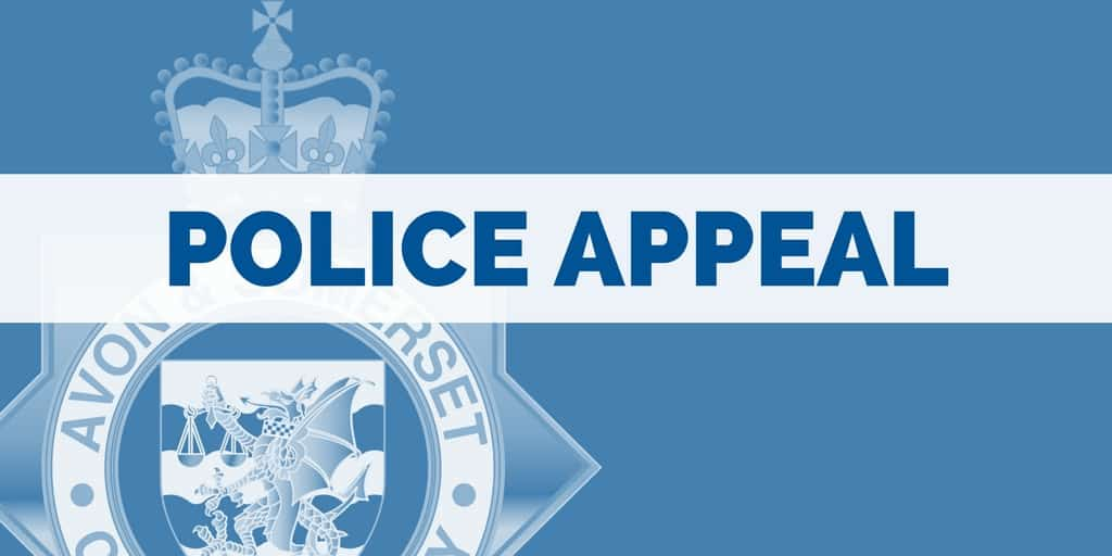 Appeal for witnesses to RTC in West Pennard