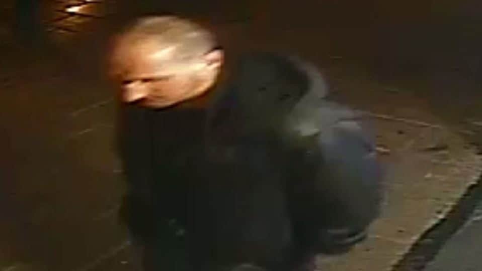 CCTV issued after officers link incidents in which women were grabbed – Clifton