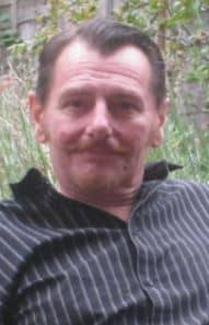 New image of missing man Martin Brooks from Bristol released