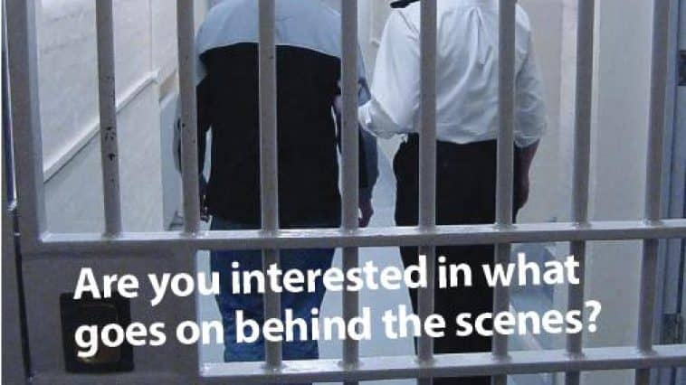 Are you interested in being an Independent Custody Visitor?