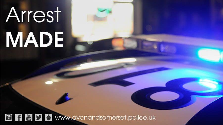 Wanted man Daniel Fagan arrested – Bristol