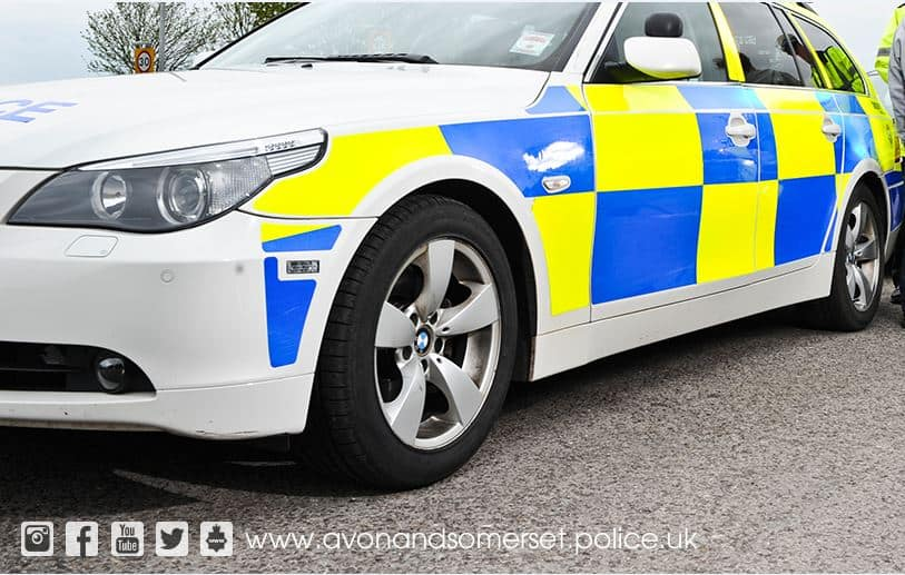 Witnesses sought following assault in Downend