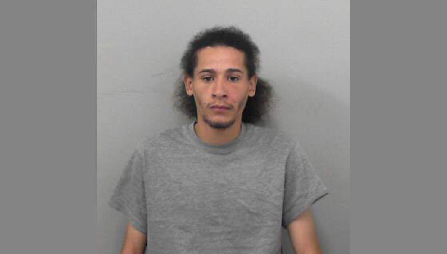 Man jailed for GBH of Oneil Yearde