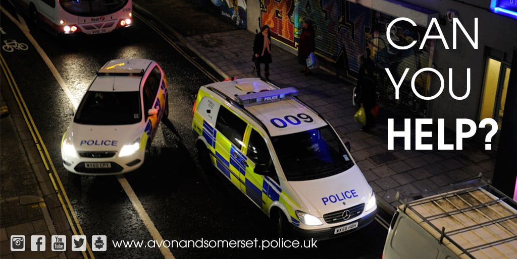 Appeal for witnesses following assault incident in Brean