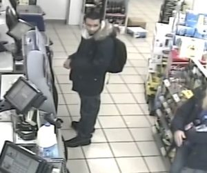 Jalees Ahmad on CCTV