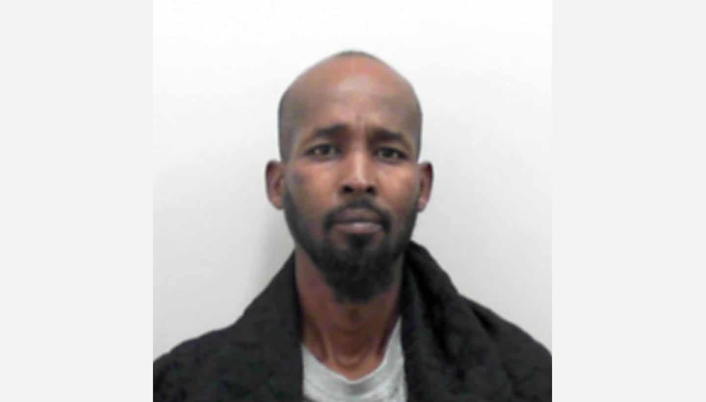 Bristol man jailed for life for the murder of Hassan Hagi