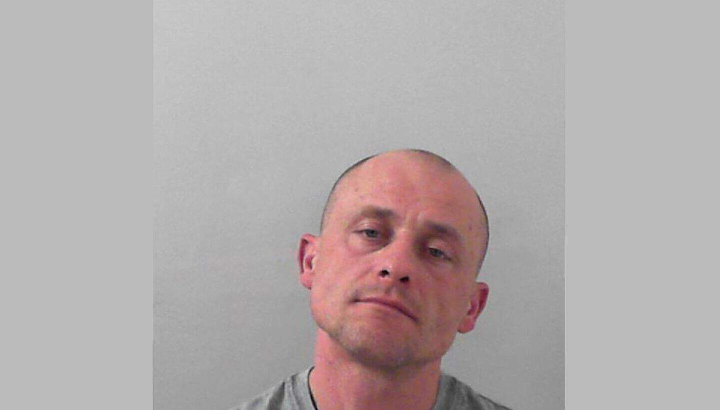 Man jailed for two years for Boxing Day stabbing incident