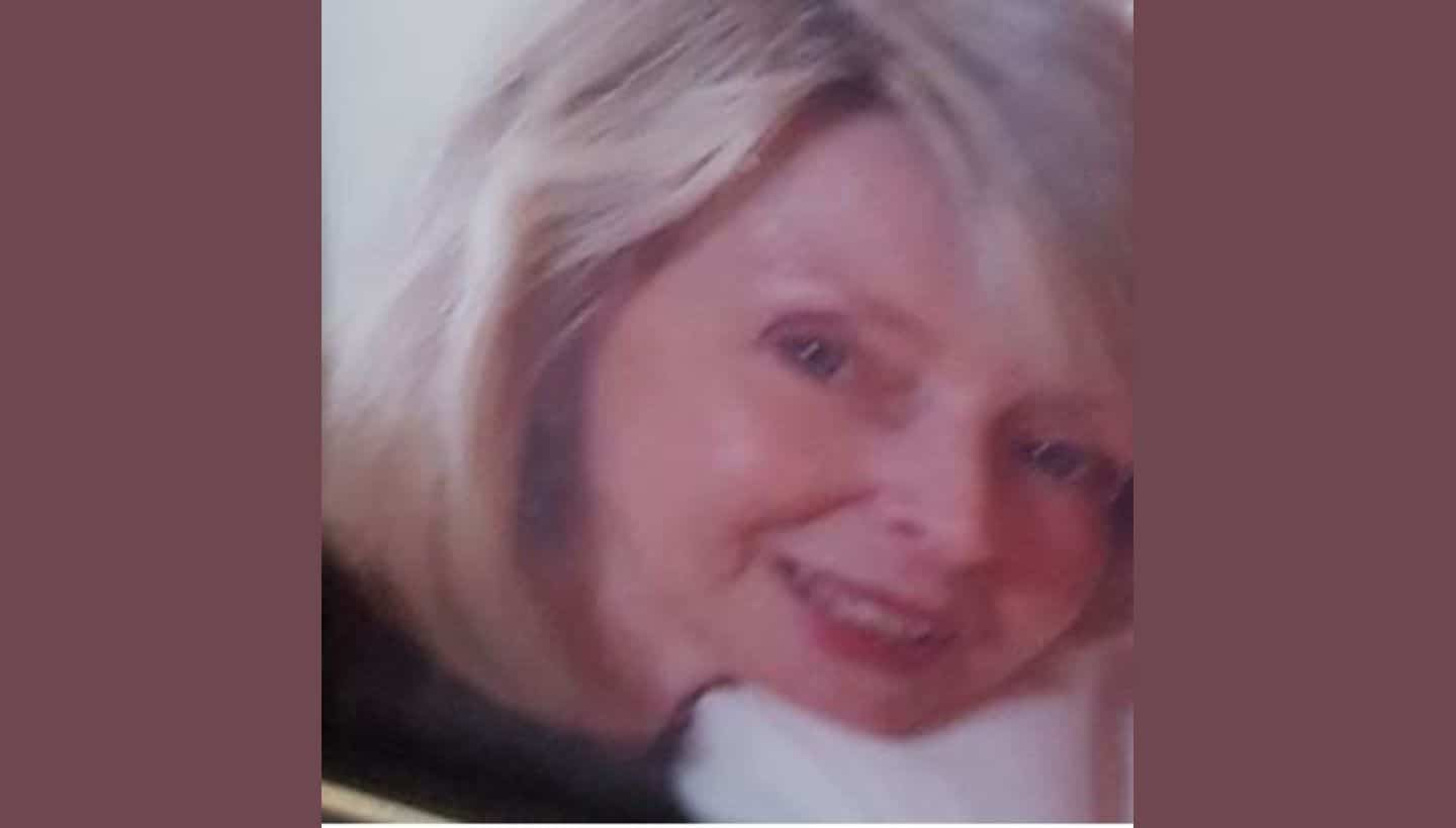 Help urgently sought to find high risk missing woman Carole Williams in Bristol