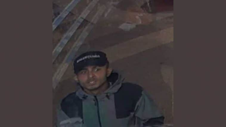 Can you help us identify this man?