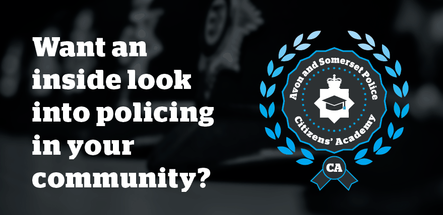 Do you want to learn more about the police?