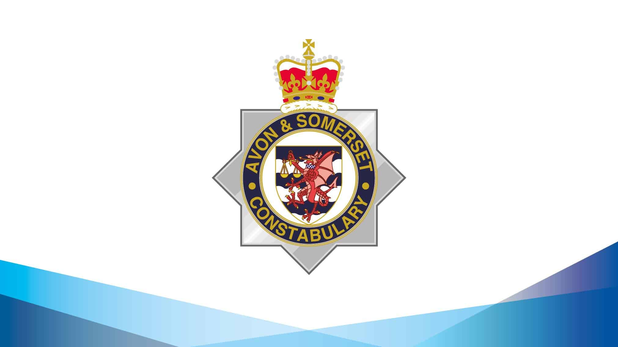 Statement following fatal collision in Taunton