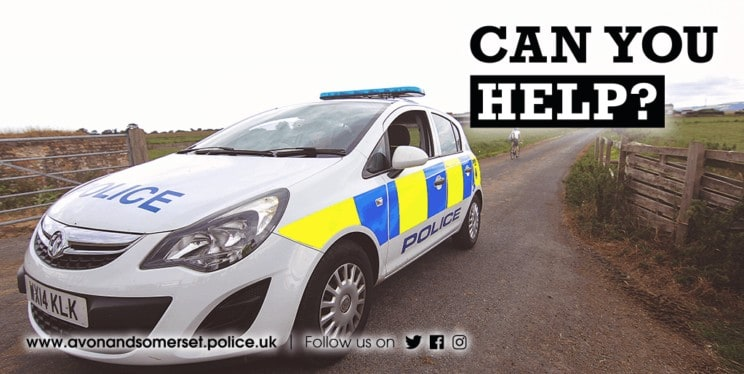 Did you witness collision which left man with serious injuries?