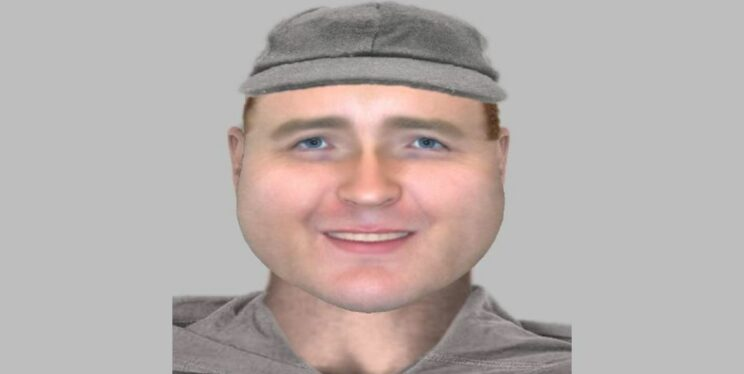 Do you know this man – wanted in connection with distraction burglary?