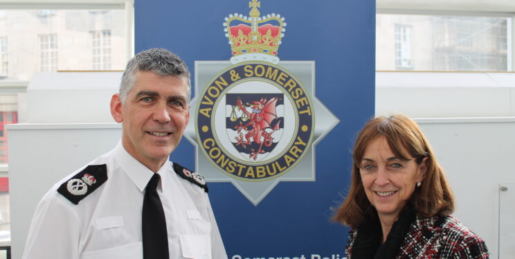 Funding boosted to tackle serious violence