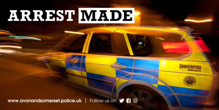 Three arrests following Taunton assault incident