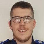 Portrait of Connor Aitken