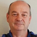 Portrait of Martyn  Bragg