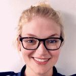 Portrait of Rebecca Timpson