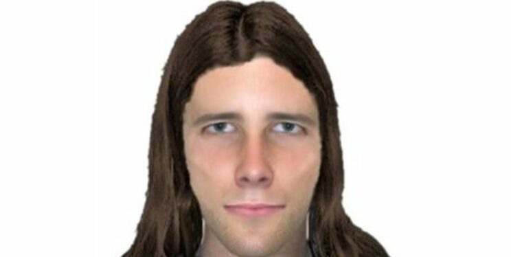Do you know the man depicted in this E-fit?
