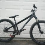 A picture of Specialized P3 black biek