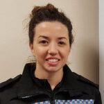 Constable Jasmine Lewis