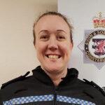 Constable Leanne Weeks