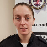 Constable Roseanna Green