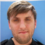 Special Constable David Whittaker