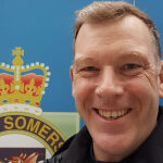 Special Constable Simon Henwood