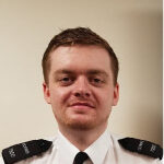 Police Staff Jeron Taylor