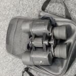 A pair of Bushnell National Audubon Society binoculars
