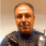 Portrait of Krimo  Baali