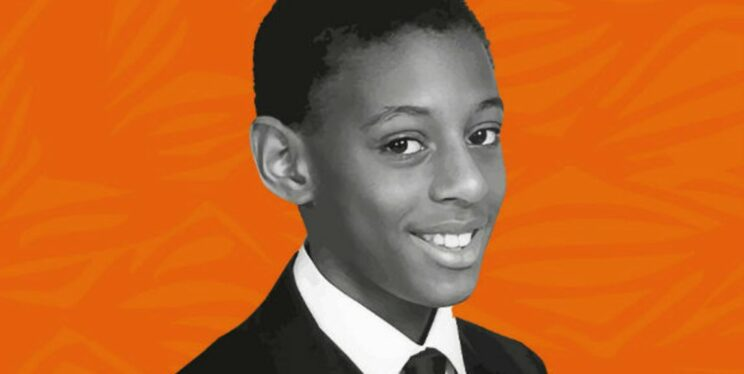 22 April is Stephen Lawrence Day