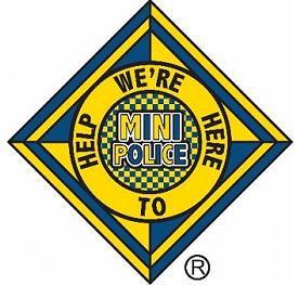 Mini police logo